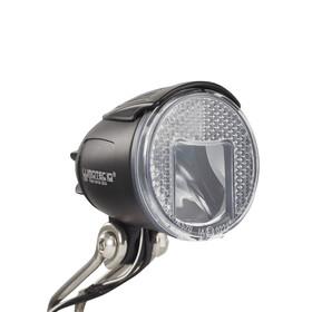 Busch + Müller Lumotec IQ Cyo R Premium LED Frontscheinwerfer schwarz
